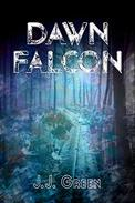 Dawn Falcon: A Fantasy Collection