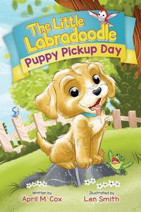 Puppy Pickup Day