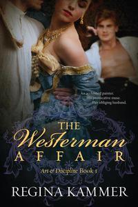 The Westerman Affair (Art and Discipline Book 1)