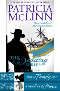 The Wedding Series Box Set Four