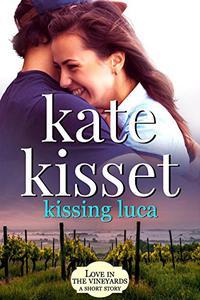 Kissing Luca