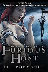 Furious Host