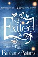 Exiled: A Return of the Elves Novella