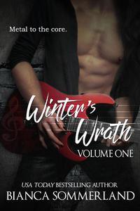 WInter's Wrath Volume 1
