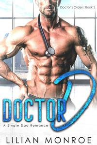 Doctor D: A Single Dad Romance
