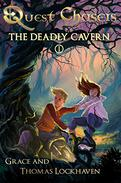 Quest Chasers: The Deadly Cavern