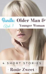 Bundle: Older Man & Younger Woman Vol. 3 (4 short stories)