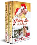 Holiday, Inc. Christian Romance Boxed Set