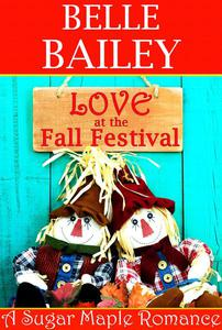 Love at the Fall Festival
