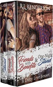 Friends with Benfits & One-Night Stand (Dirty Love Book Bundle #1 & #1.25)