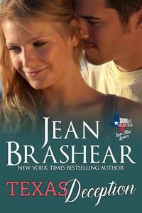 Texas Deception: Lone Star Lovers Book 4