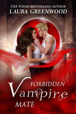 Forbidden Vampire Mate MatchMater Paranormal Dating App Paranormal Romance Laura Greenwood