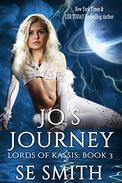 Jo's Journey: Science Fiction Romance