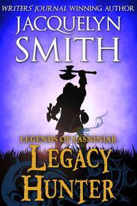 Legends of Lasniniar: Legacy Hunter