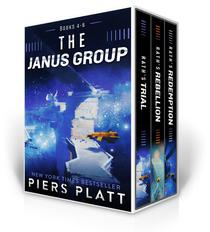 The Janus Group: Books 4-6
