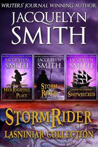 Storm Rider Lasniniar Collection