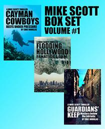 Mike Scott Box-Set 1-3