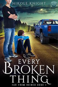 Every Broken Thing