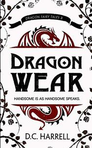 Dragon Wear: A Journey of Superpowers Discovery