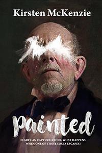 PAINTED: A Horror Novel