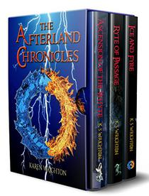 The Afterland Chronicles Boxed Set