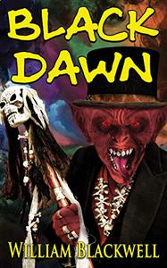 Black Dawn: A down-on-his luck alcoholic realizes his terrifying nightmares are actually teleportation trips to gruesome murder scenes.