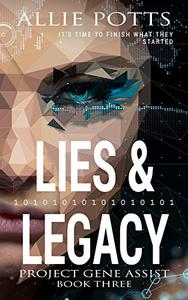 Lies and Legacy