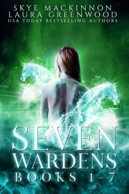 Seven Wardens Complete Series