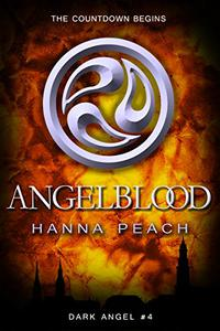 Angelblood: A Young Adult Fantasy