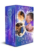 Love & Magic: A M/M Collection