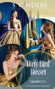 Dirty Bird Series Box Set 1-6
