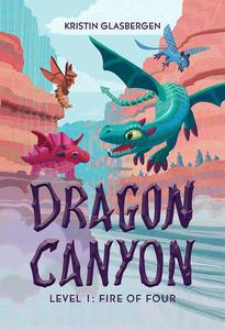 Dragon Canyon. Level 1: Fire of Four