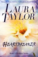 Heartbreaker (Warrior Series - Book #3)
