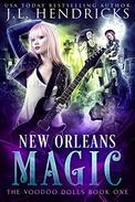 New Orleans Magic: Urban Fantasy Series