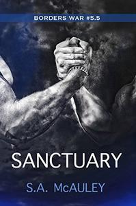Sanctuary: The Borders War #5.5
