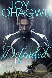 Defended - A Christian Suspense