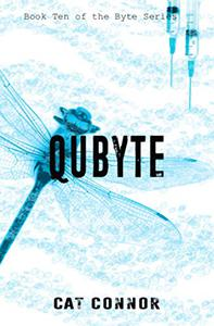 Qubyte: The tenth byte series novel