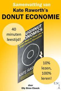 Samenvatting van Kate Raworth's Donut Economie