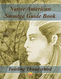 Native American Smudge Guide Book