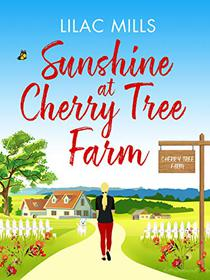 Sunshine at Cherry Tree Farm