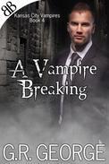 A Vampire Breaking