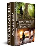 Off Track and The New Normal: A Romantic Magical Quest Series