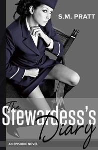 The Stewardess's Diary - The Complete Episodic Novel