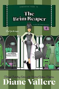 The Brim Reaper: A Samantha Kidd Style & Error Mystery