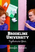 Brookline University: Sophomore Year
