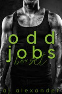 Odd Jobs: The Complete Series