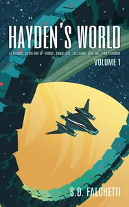 Hayden's World: Volume 1