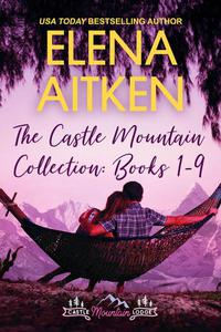 The Castle Mountain Collection: Books 1-9