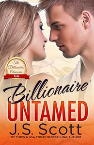 Billionaire Untamed ~ Tate
