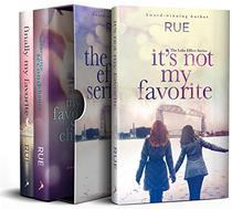 The Lake Effect Series: Books 1-3